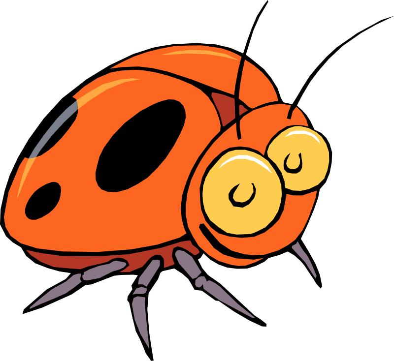 free vector Insect 16