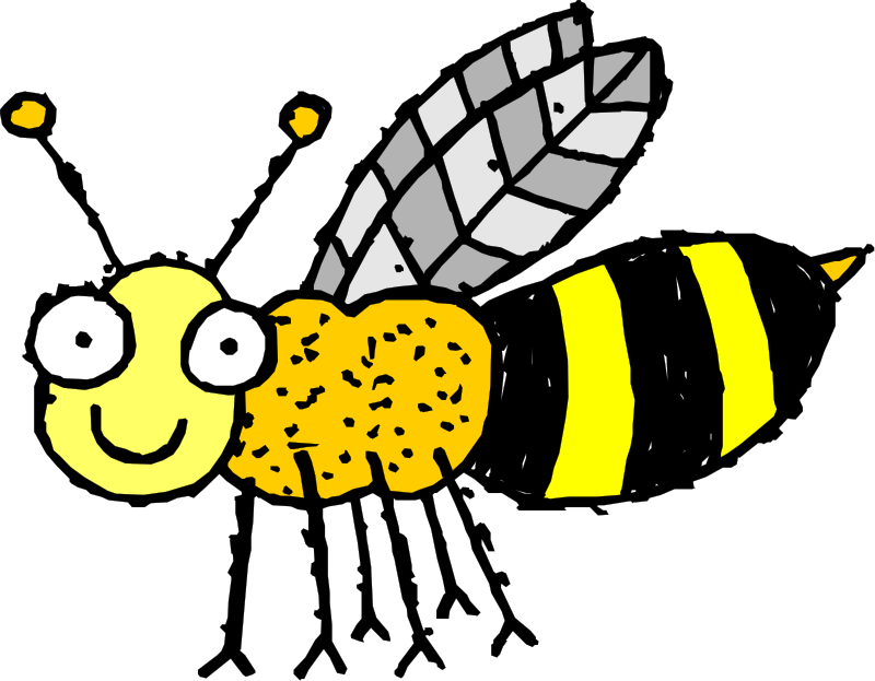 free vector Insect 19