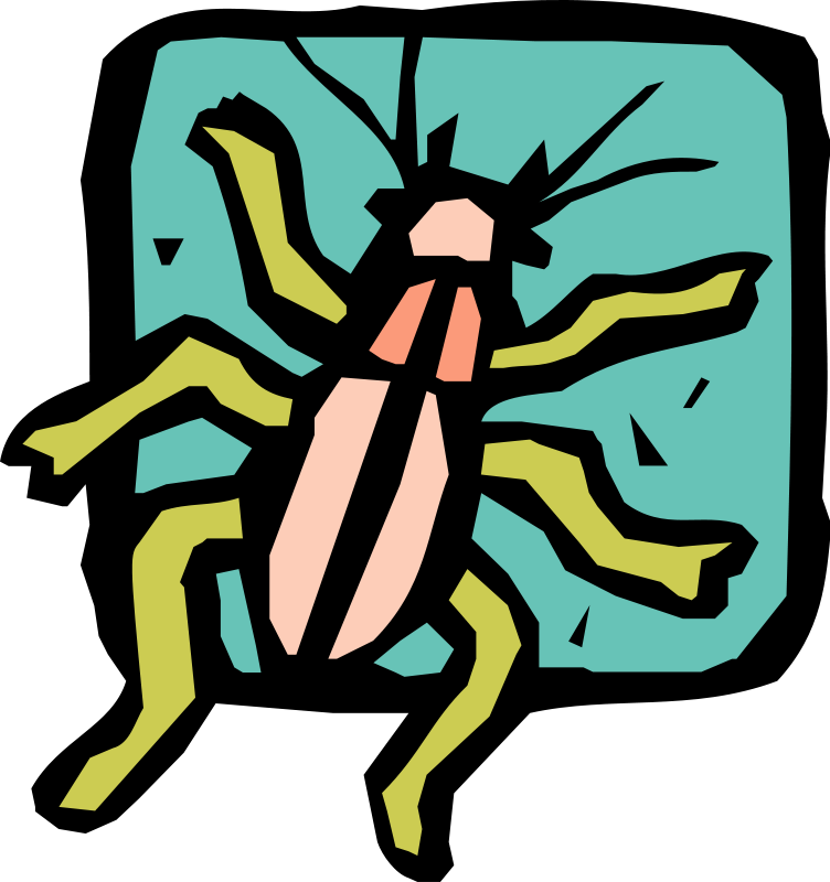 free vector Insect 35