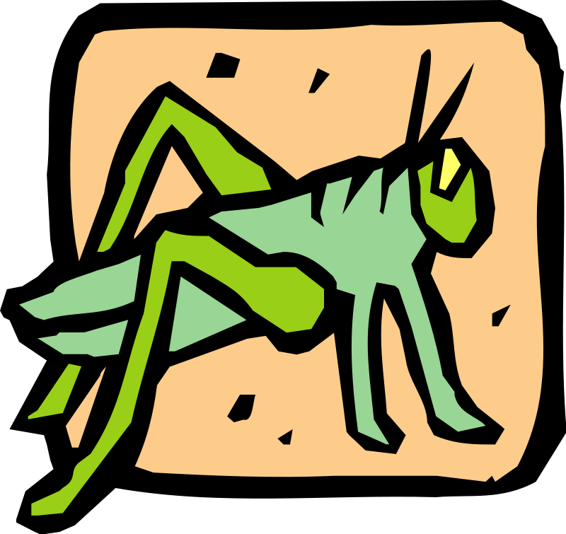 free vector Insect 39