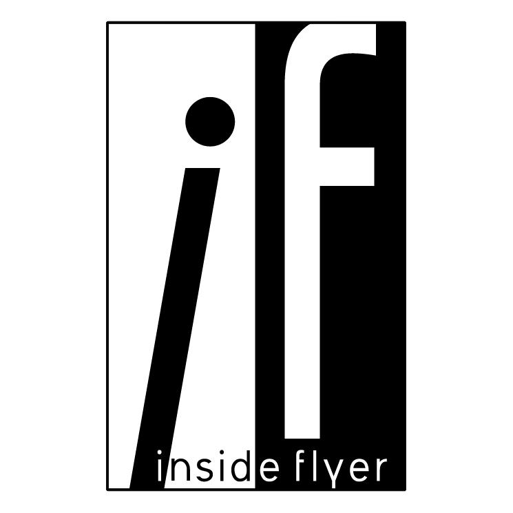 free vector Inside flyer 0
