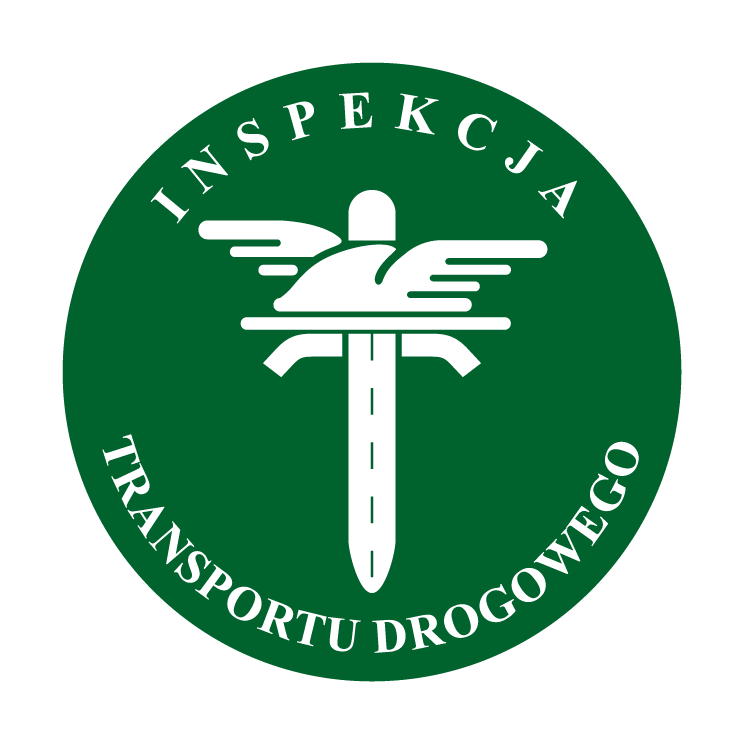 free vector Inspekcja transportu drogowego