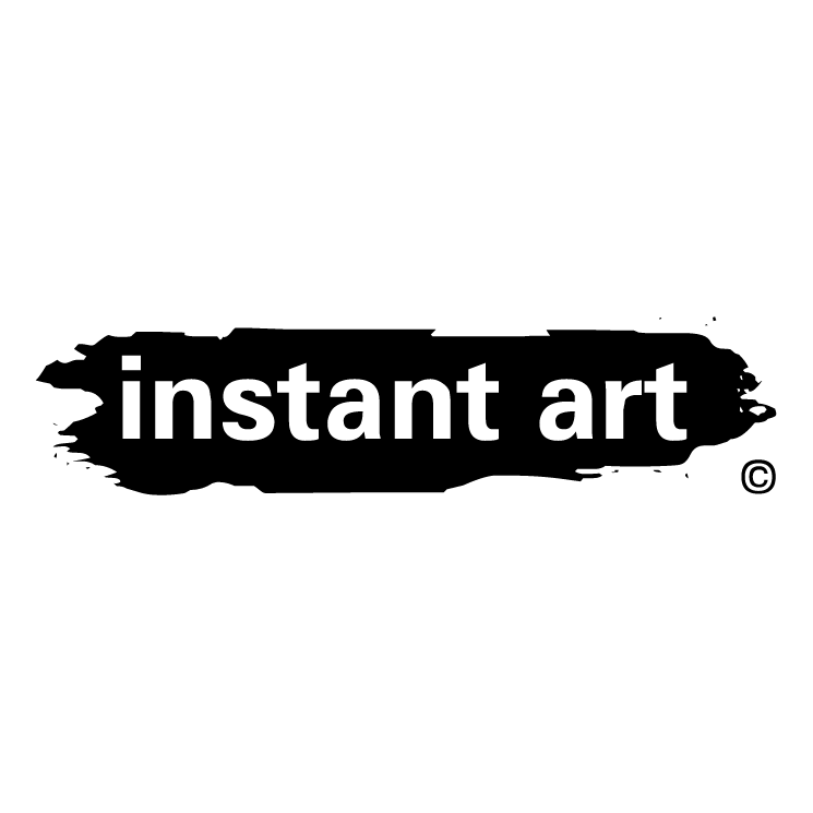 free vector Instant art