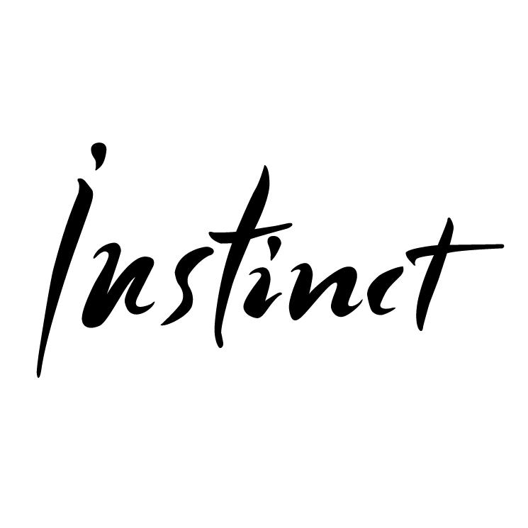 free vector Instinct