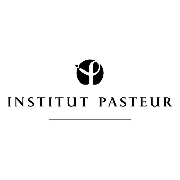 free vector Institut pasteur 0