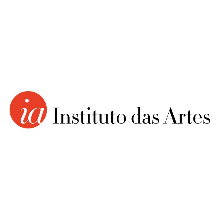 free vector Instituto das artes