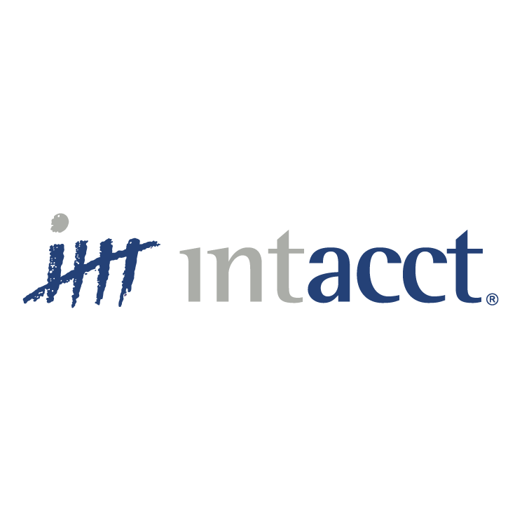 free vector Intacct