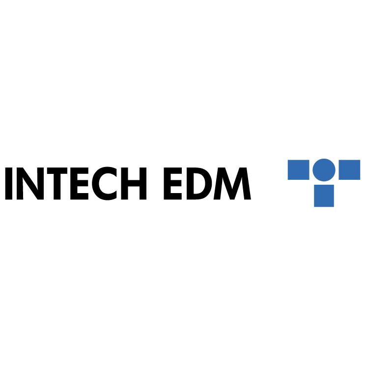 free vector Intech edm