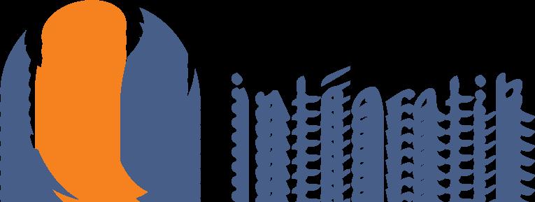 free vector Integratik logo