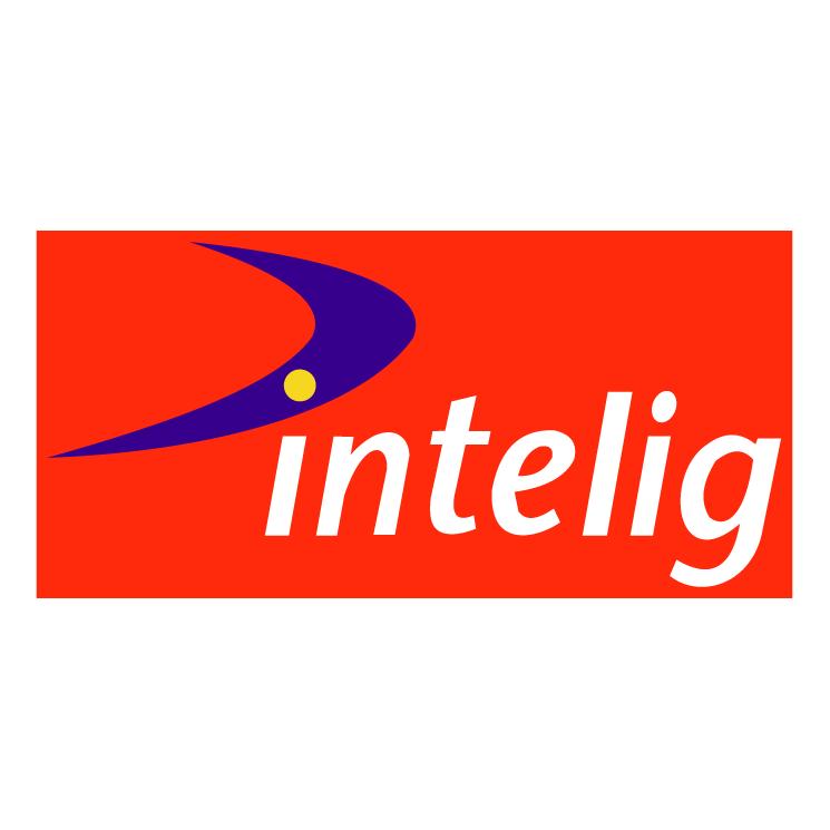 free vector Intelig