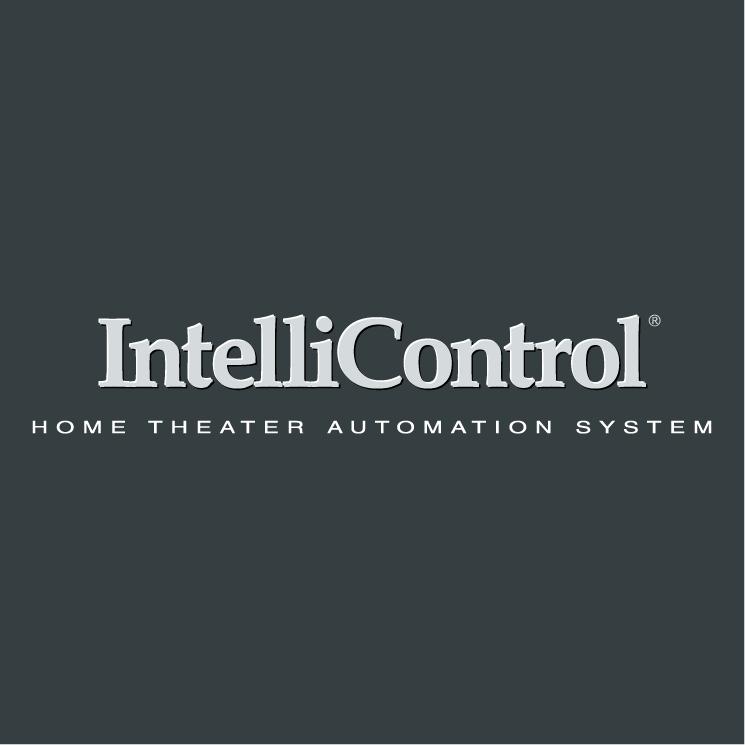 free vector Intellicontrol