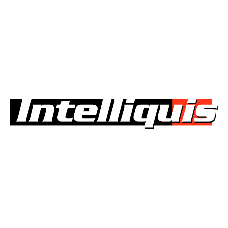 free vector Intelliquis