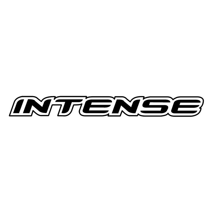 free vector Intense