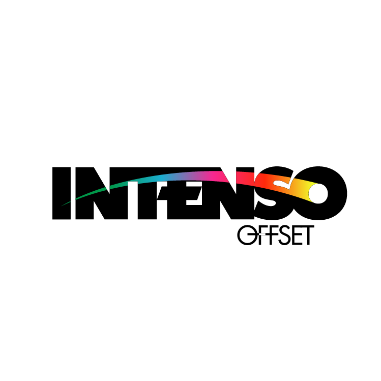 free vector Intenso offset