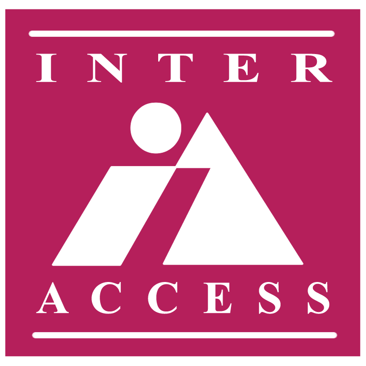 free vector Inter access