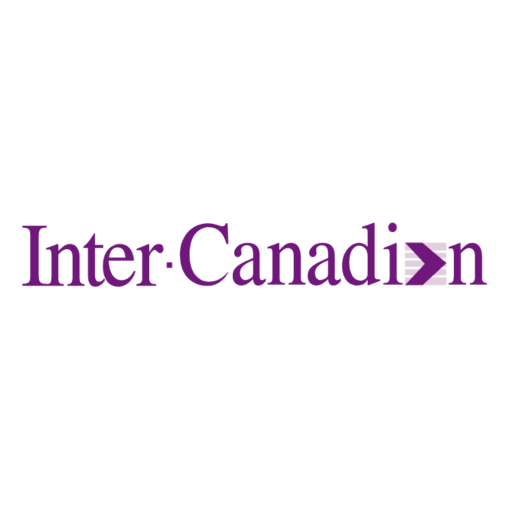 free vector Inter canadian