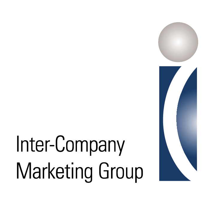free vector Inter company marketing group