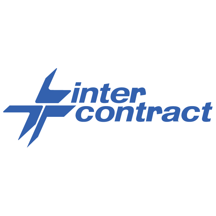 free vector Inter contract