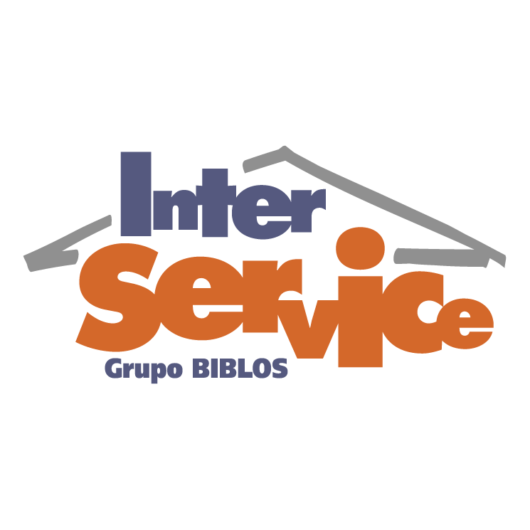 free vector Inter service