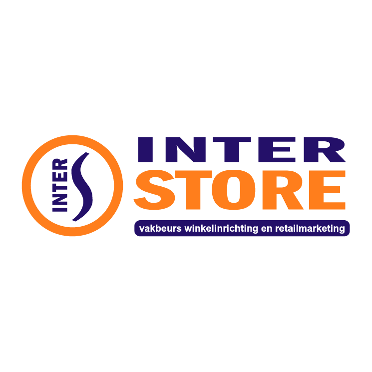 free vector Inter store