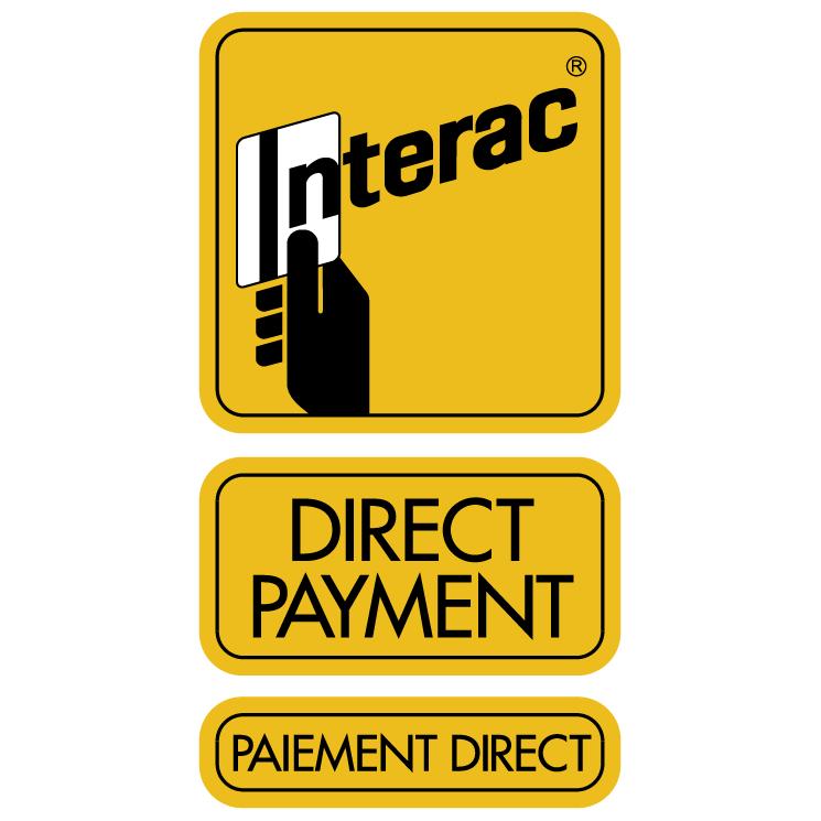 free vector Interac 0