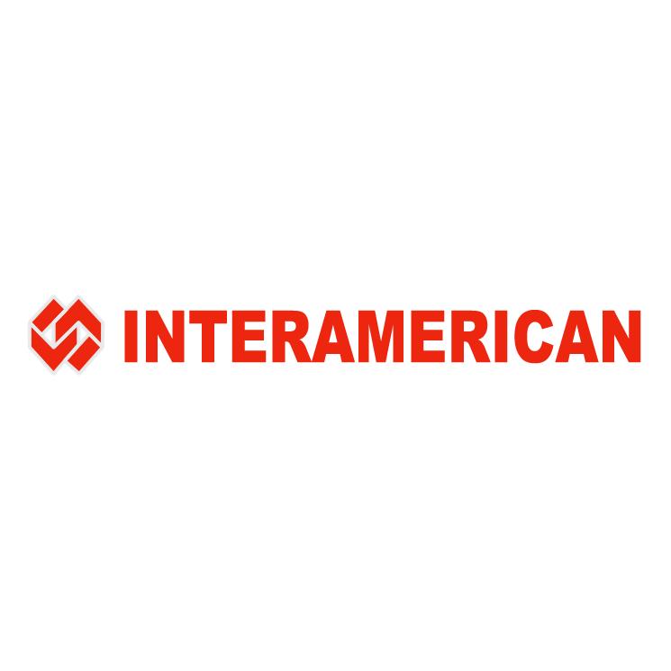 free vector Interamerican