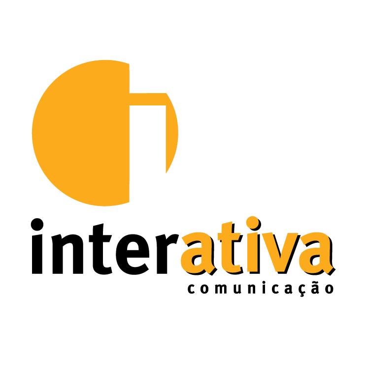 free vector Interativa comunicacao