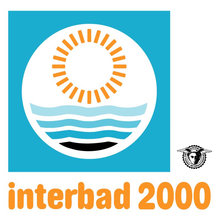 free vector Interbad