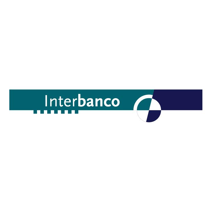 free vector Interbanco 0