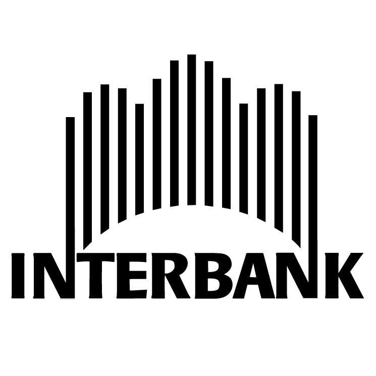 free vector Interbank 0