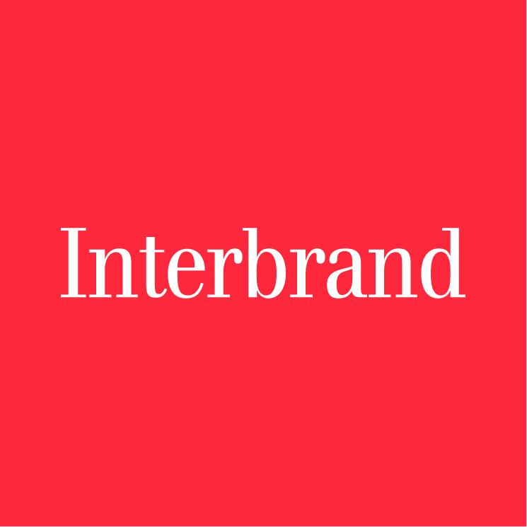 free vector Interbrand