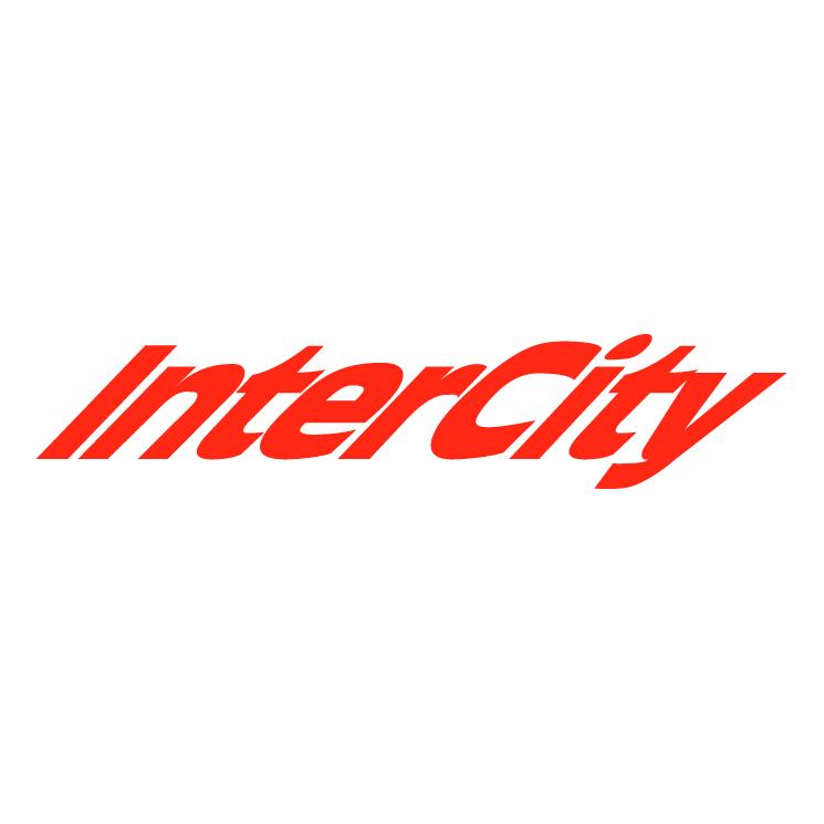 free vector Intercity