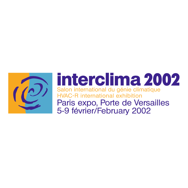 free vector Interclima