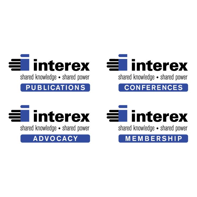 free vector Interex 1