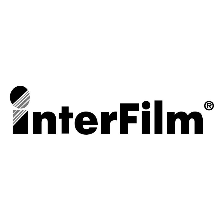 free vector Interfilm