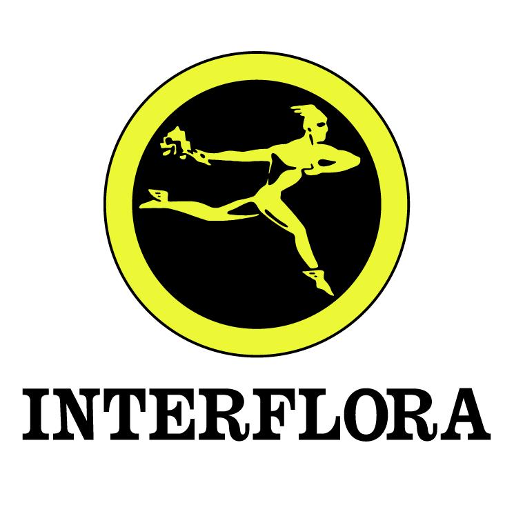 free vector Interflora 0