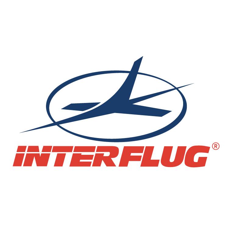 free vector Interflug 0