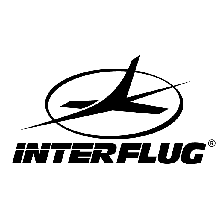 free vector Interflug