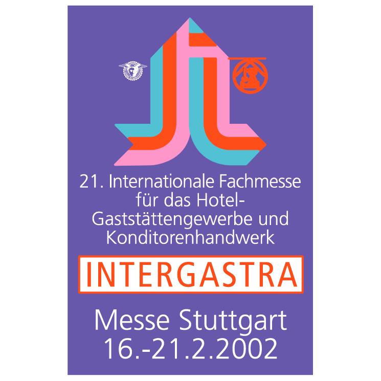 free vector Intergastra