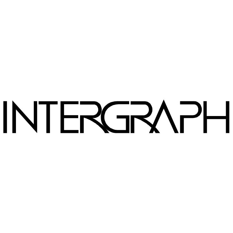 free vector Intergraph