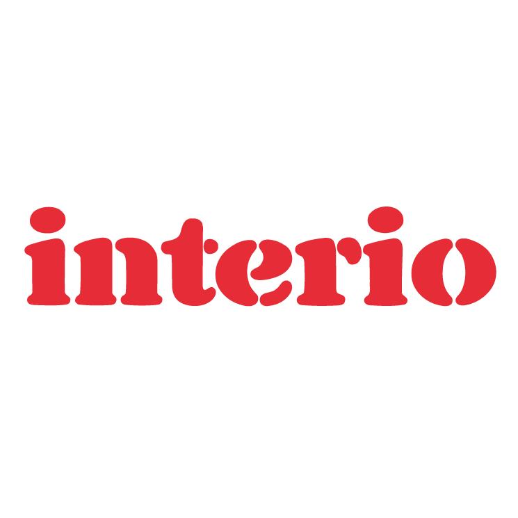 free vector Interio