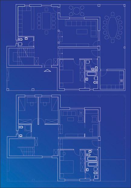 Interior design vector graphic free vector 4vector - Graphic design for interior designers ...