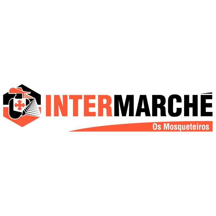 free vector Intermarche 0