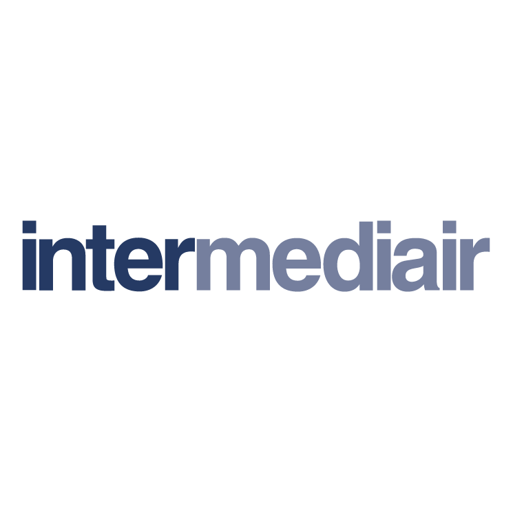 free vector Intermediair