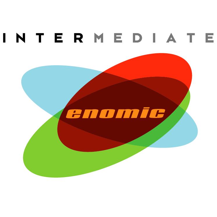 free vector Intermediate enomic