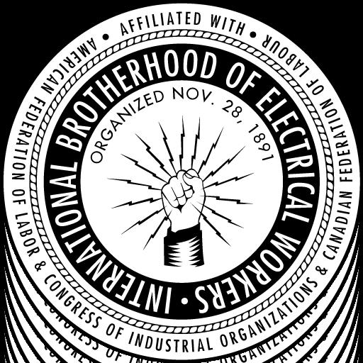 free vector Intern electrical logo