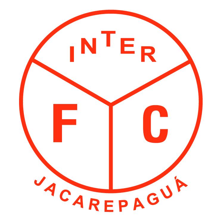 free vector Internacional esporte clube de jacarepagua rj