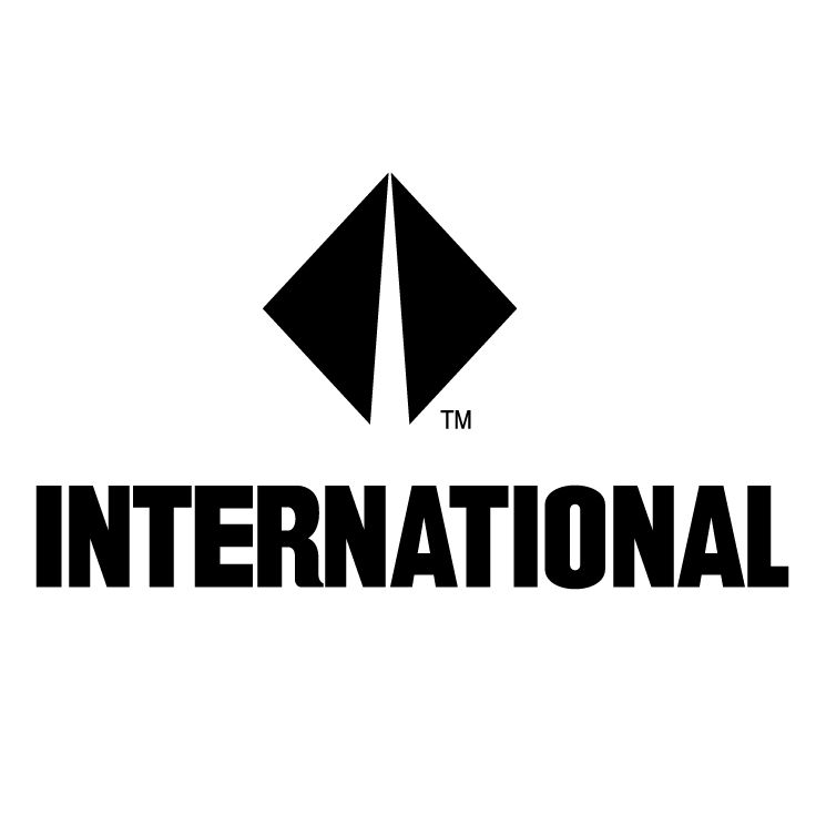International 5 Free Vector / 4Vector