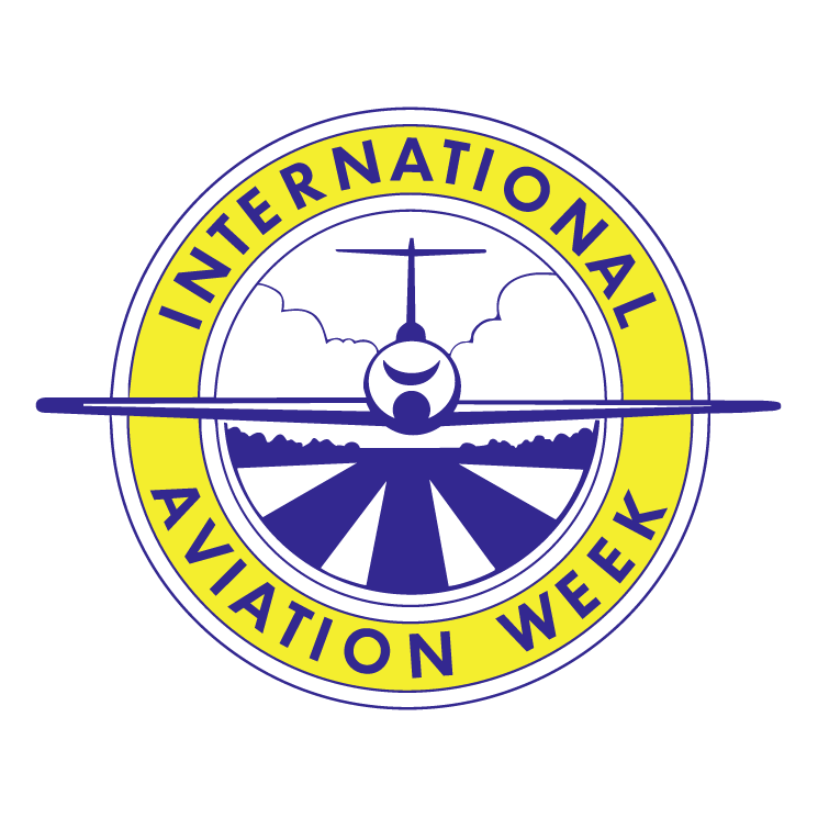 free vector International aviation week