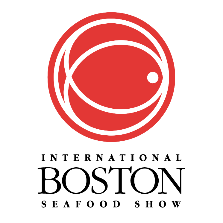 free vector International boston seafood show